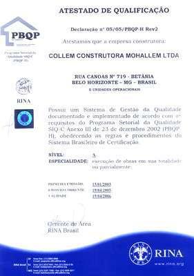 institucional Institucional 20101214114923 ft Certificado PBQP H gde