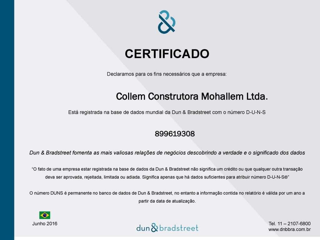 institucional Institucional 20160802101708 Certificado duns nuberLtda 1024x768